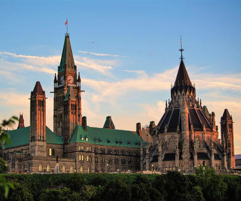University and College Scholarships in Canada